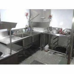 Dish Washing Equipment