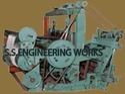 Wire Mesh Machine