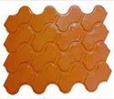 Floor Tiles Rubberized PVC Moulds (SP-01)