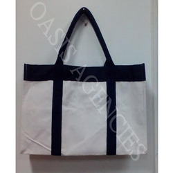 Canvas Shopping Bag Heavy Duty