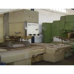 Used Jig Boring Machines