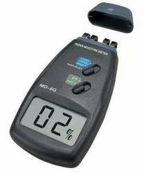 Moisture Digital Meter