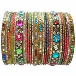 Fancy Bangles Sets