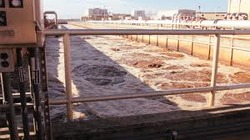 Sewage & Effluent Treatment Plant Services
