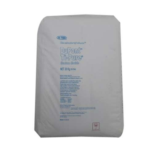 Dupont R104 Titanium Dioxide - View Specifications & Details of