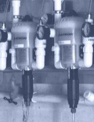 High Pressure Washing Services