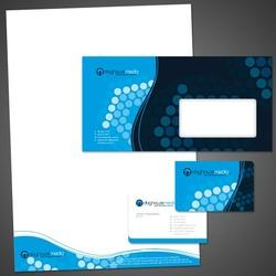 Stationery Designing