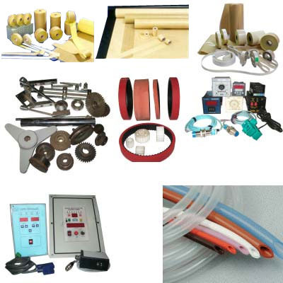 Packing Machine Spare Parts | Linking Tech | Manufacturer in