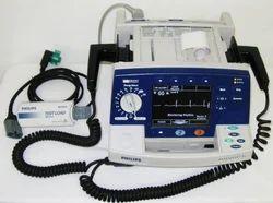 Refurbished Defibrillator Machine