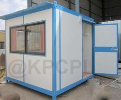 PUF Bunk House