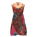 Ladies Colored Party Dress