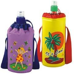 Cool Hungama Water Bottle cover