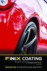 Finix Coating For Ur car