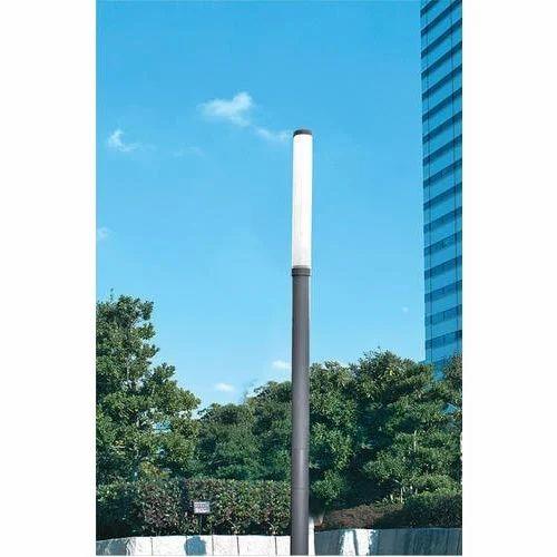 Commercial Lighting Poles  sc 1 st  IndiaMART & Commercial Lighting Poles at Rs 5000 /piece | Light pole Outdoor ... azcodes.com