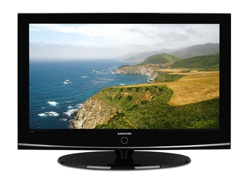 Samsung LCD Plasma TV - View Specifications & Details of