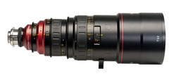 Angenieux Optimo 28-340 Zoom Control Lens Rental Service