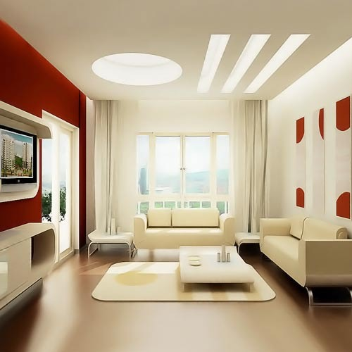 Interior Designing Service Living Room Interior Design Service
