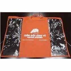 Printed PVC Bags