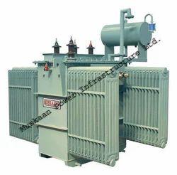 Isolation/ Ultra Isolation Three Phase Furnace Transformer