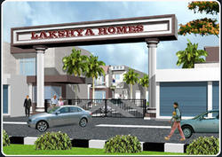Lakshya Homes Project