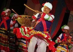 Punjabi Folk Dance Service