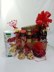 Valentine Red Extream Hamper