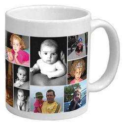 Printed White Mug View Specifications Details Of Printed Mugs By