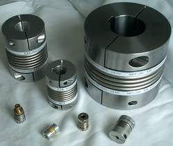 Couplings For Machine Tool