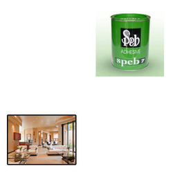 Synthetic Based Adhesive for Homes