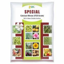 Special  Calcium Nitrate
