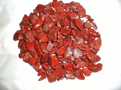 Red Jasper Stone Chips, Usage: Landscaping, Pavement