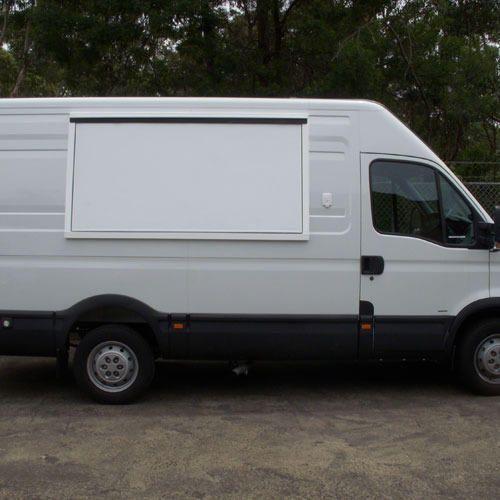 Food Van Food On Wheels Vehicles Latest Price