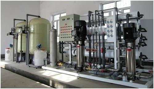 Commercial Ro Plant Ro Plant 500 Lph Manufacturer From Delhi