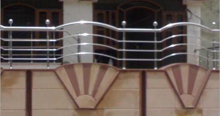 Ss Railings Stain Steel Designer Railing Manufacturer