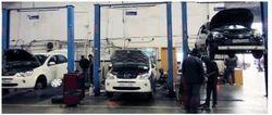 Narain Ford Workshop