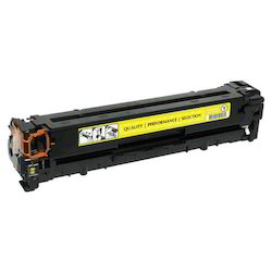 Yellow Laser Jet Toner Color Cartridge