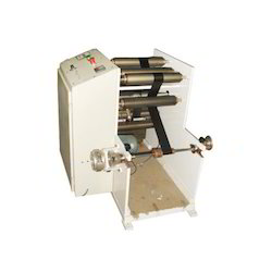 Roll To Roll Thermal Ribbon Slitter Machine