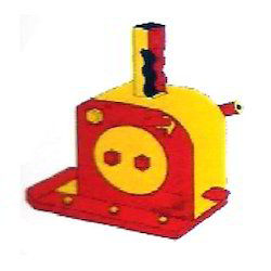 Mechanical Track Jack 8 ton