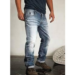Men Jeans - Men Denim Jeans Manufacturer from New Delhi