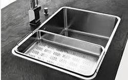 Stainless Steel Sinks Franke