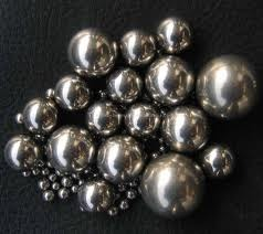 Stainless Steel Wire for Balls