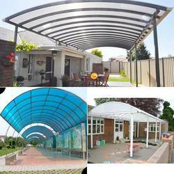 Polycarbonate Awning Pc Awning Suppliers Traders