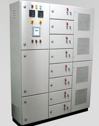 HT Power Distribution Panel