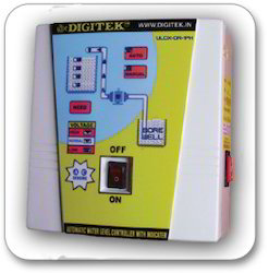 Water Level Controller for Submersible Pump