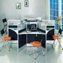 办公家具设计服务