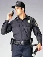24 hrs Security Guard