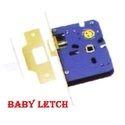 Lock Latch