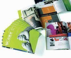 Catalogues Printing Service