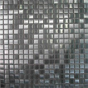 Stainless Steel Mosaic Tile