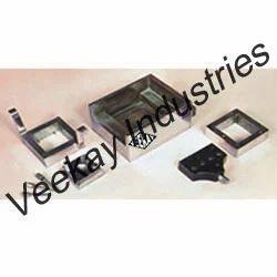 Interface Friction Measurement Apparatus